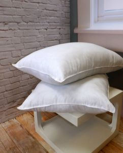 Hollow Fibre Pillows