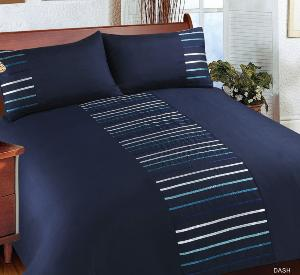 MANHATTAN DUVET SET