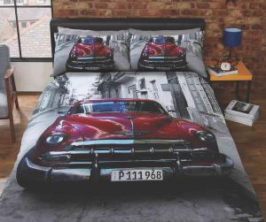 Santiago Duvet Cover Set