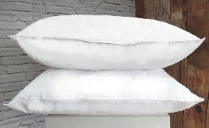 Pair of Feather Pillows