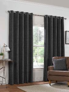 Yale Chenille Curtains
