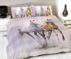 SPIRIT DUVET SET