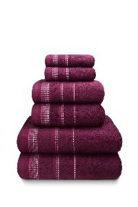 6PC Berkley Towel Bale