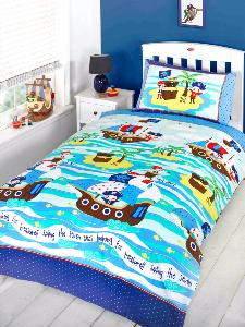 Ship ahoy Duvet Set