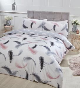 Whisper Duvet Set