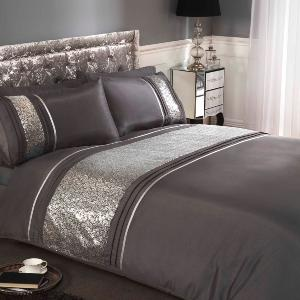 Ritz Embroidered Duvet Set