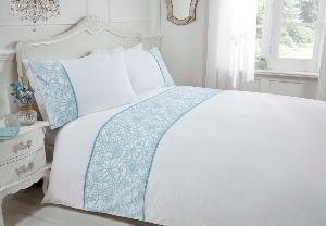 Butterfly Duvet Set